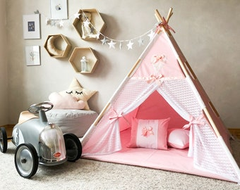 Lilly teepee for kids
