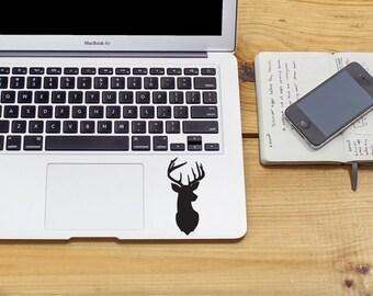 c986c7774b5 Deer hunting sticker Deer decal Buck sticker Deer sticker Hunting  stickerCar Laptop Vinyl Decal Sticker