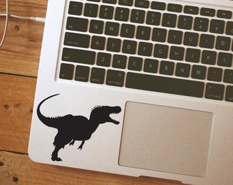 Velociraptor sticker dinosaur sticker Raptor sticker Car Laptop Vinyl Decal Sticker