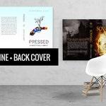 Paperback Spread Upgrade (Spine + Back Cover)