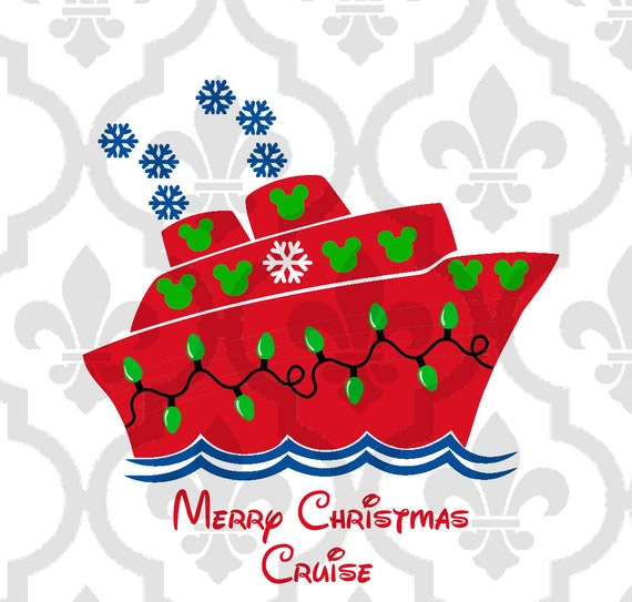 image 0 - Disney Christmas Cruise