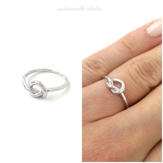 USA vendeur oxydé Feather ring sterling silver 925 BEST DEAL Bijoux Taille 7