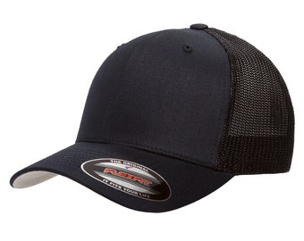 Embroidered Flex-Fit Hat fbc22d74639