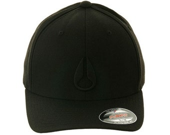Embroidered Flex-Fit Hat 2cea6ef4b809