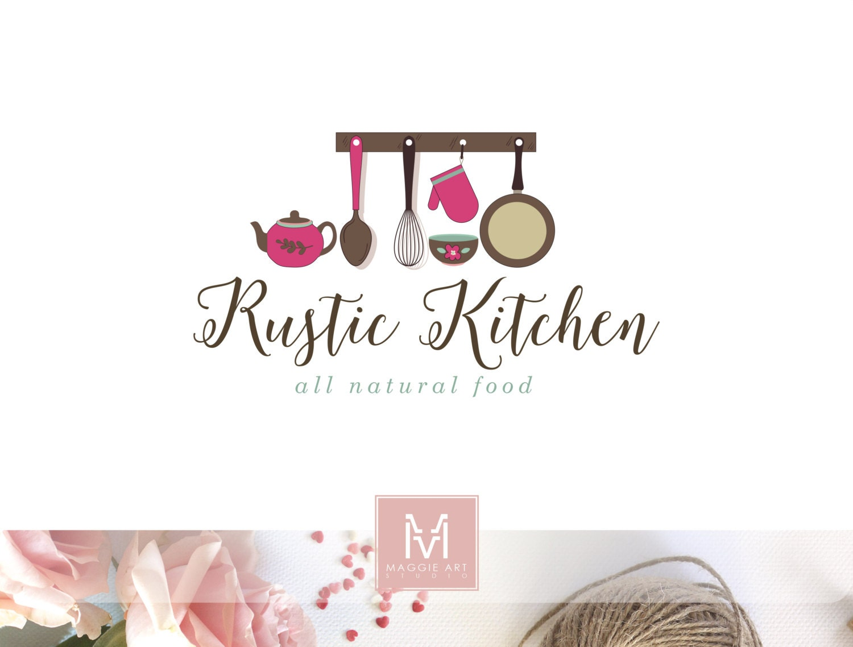 Home Architec Ideas: Kitchen Logo Design Inspiration