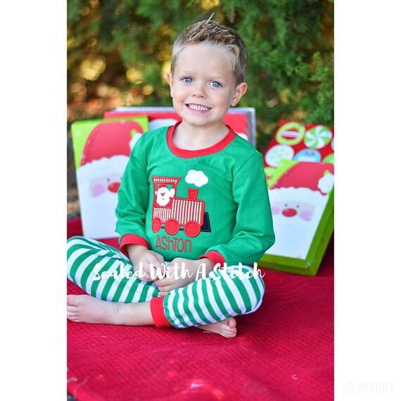 image 0 - Toddler Christmas Pajamas