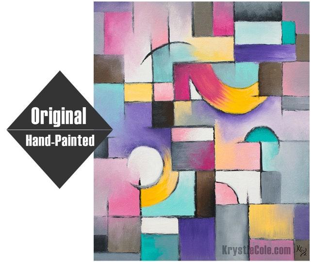 """Celebration Painting - 20x24"""""""