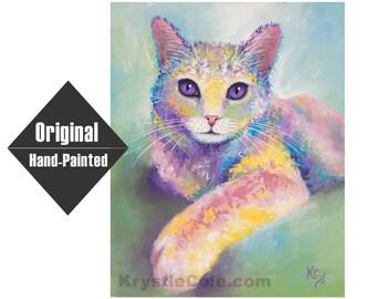 "Sweet Karma Painting - 16x20"""