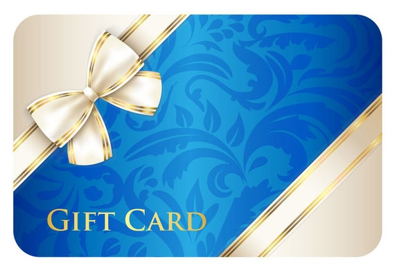 E-Gift Card to Krystle Cole Fine Art