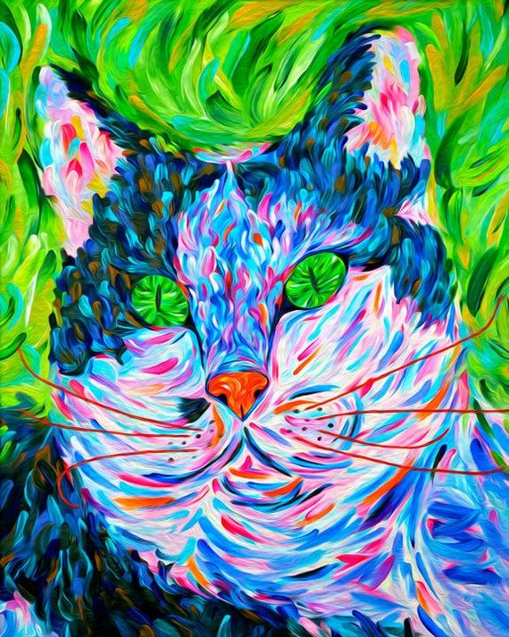 Spirit Bear Print
