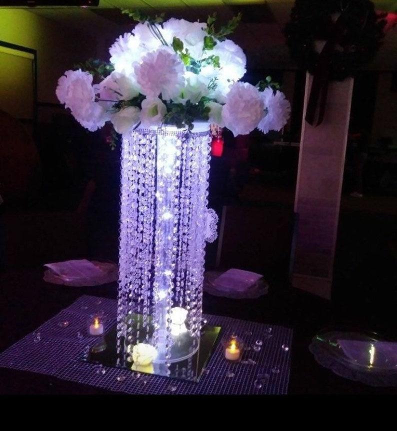 Centerpieces For Wedding.Chandelier Aisle Runner For Wedding Aisle Decor Aisle Markers