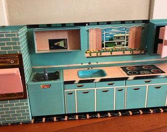 Attrayant Vintage Kitchen | Etsy