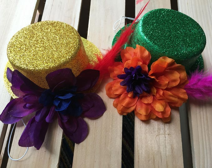 Dog Headbands/ Dog flower Crown/ Dog accessories/ Dog hair Accessories/ Mexican Dog Accessories