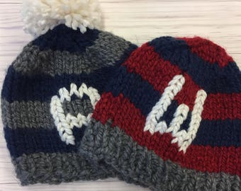 Hats with letters  9cfdf54cdf53