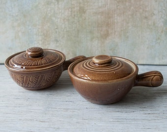 Soup bowl w handle | Etsy