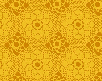 Light Crochet Sun Print 2021 Alison Glass Fabrics Blender Fat Quarters 100/% cotton quilting dressmaking UK Shop A-9253-L1