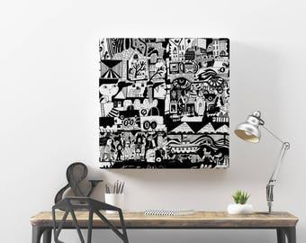 CITY KID /digital file