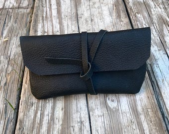 Clutch, purse, handbag,gift for her, womens accessory, leather purse, girlfriend gift, mother gift,