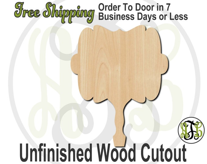 Tracy Paddle Sign- 3400014 Cutout, unfinished, wood cutout, wood craft, laser cut shape, wood cut out, DIY, Free Ship, Paddle Sign, Wedding