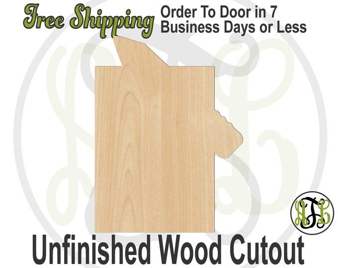 Paper and Pencil - 70020- School Cutout, unfinished, wood cutout, wood craft, laser cut shape, wood cut out, Door Hanger, Teacher, Supplies