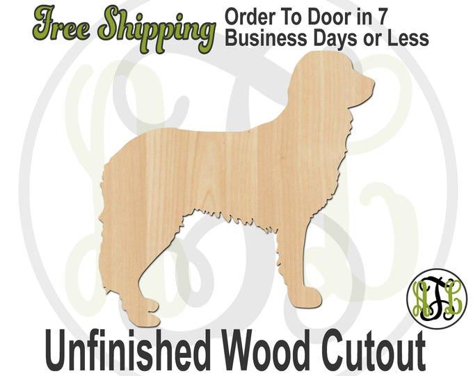Stabyhoun - 230104- Animal Cutout, unfinished, wood cutout, wood craft, laser cut shape, wood cut out, Door Hanger, Dog, wooden, blank
