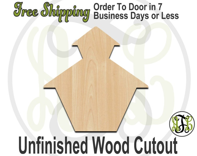School House Wood Cutout, Teacher Door Hanger, School House Wooden Sign, laser cut, wood cut out, unfinished wood cutout - 70005