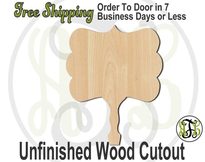 Peyton Paddle Sign- 3400010- Cutout, unfinished, wood cutout, wood craft, laser cut shape, wood cut out, DIY, Free Ship, Wedding, bleacher