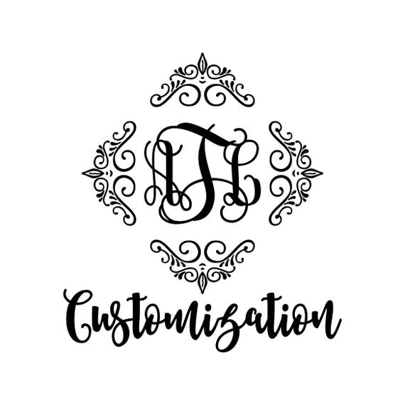 Customization Add on Listing