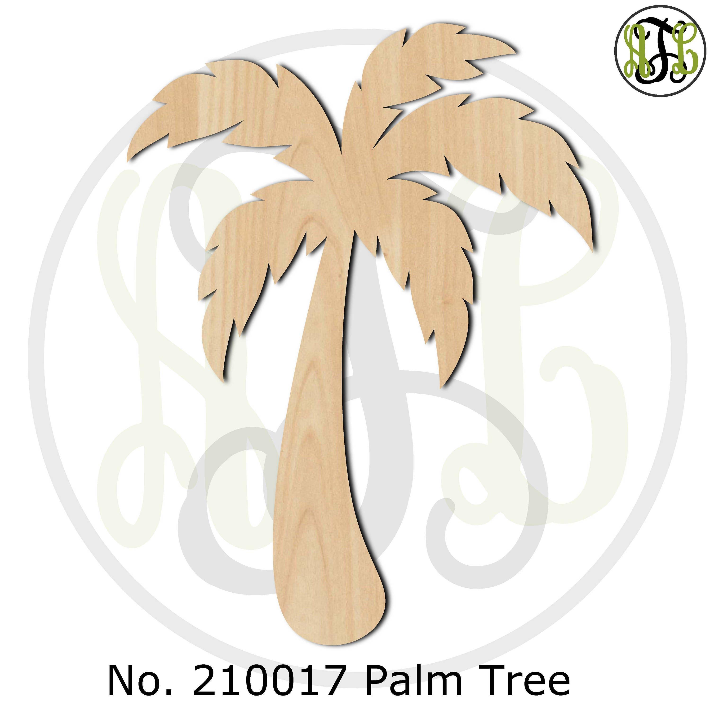 Palm Tree Or Palm Tree Island 210017 Or 22 Summer