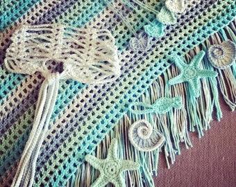 Katie's Crochet Monthly - June
