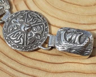 Iona Viking Bracelet