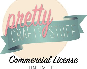 Unlimited Commercial License