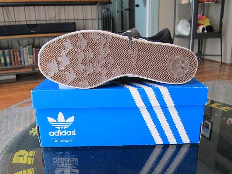 Adidas Mark Gonzales Gonz Pros Skate Shoe  Mens Size 10.5 R71pevE6