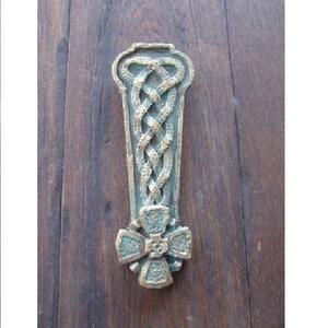 Celtic Cross Door | Etsy