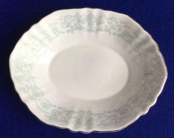Paragon Melanie Salad Luncheon Plates Set of 4 Bone China England