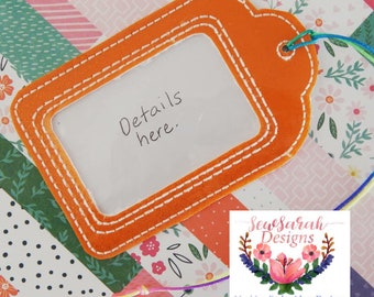 Machine embroidery designs in the hoop   Etsy