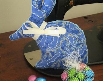 ITH Bilby stuffie (5x7, 6x10 & 8x11) machine embroidery Instant digital download
