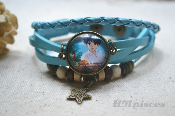 Arrietty Friendship Bracelet
