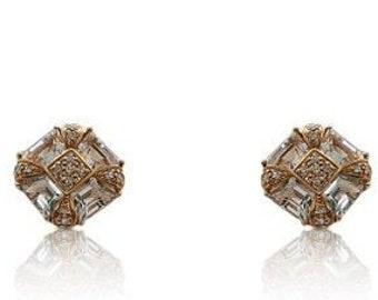 Earrings (Not Diamond)
