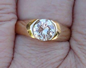 Certified Diamonds