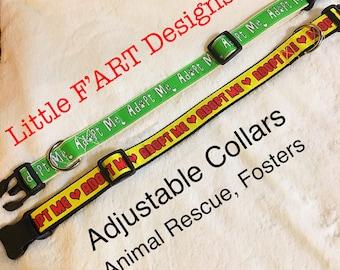 Adopt Me! Collar Dog Rescue