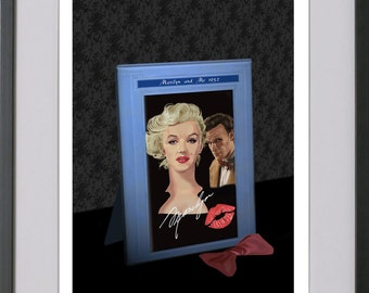 Marilyn and Me 1952 - Marilyn Monroe and the Eleventh Doctor