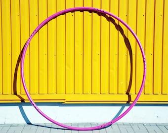 5 piece Cyr Wheel Roue Simple Wheel