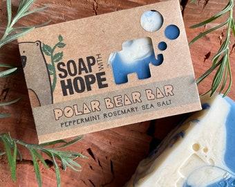 Polar Bear Bar