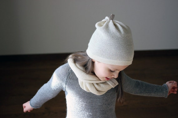 1bd31b0f30c White beanie for spring Baby Alpaca Silk slouchy beanie wool