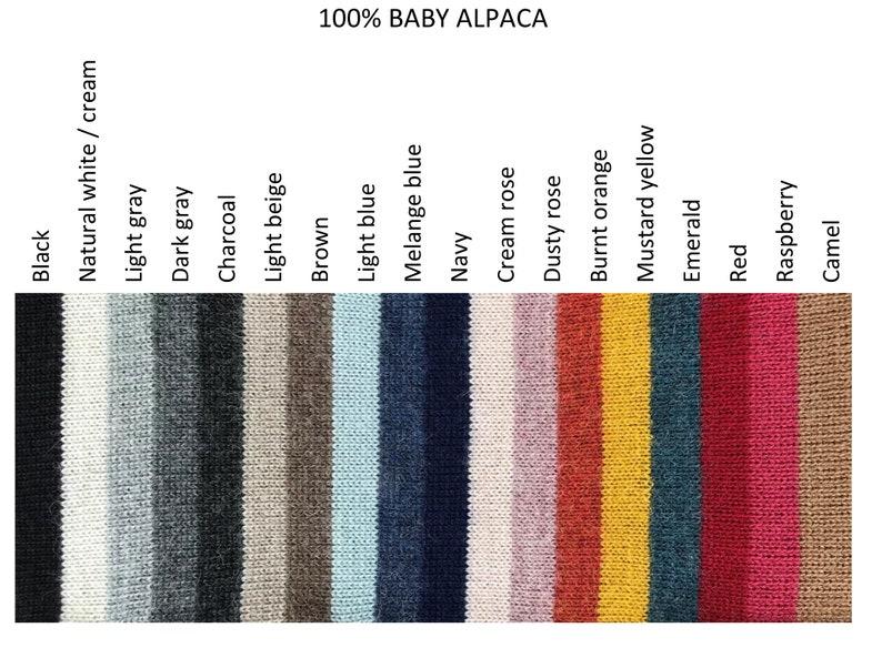 bohemian wrap gift knit black shrug oversized long wool cable sweater for women Gray alpaca cocoon cardigan romantic sweater boho coat