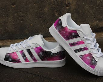 adidas superstar shoes galaxy