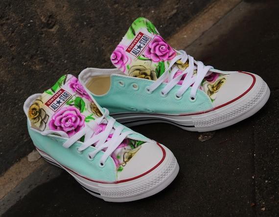 Converse schoenen kleurplaat   Dibujo zapatillas, Cómo