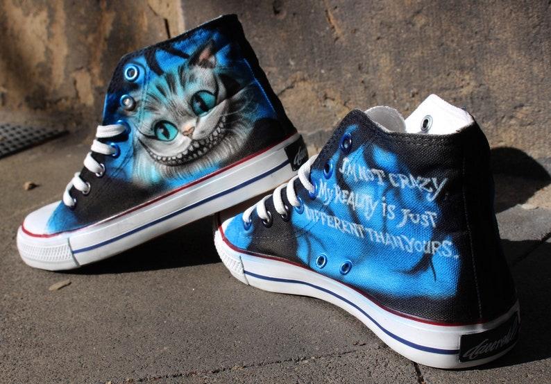 quality design b5e88 21974 Design CAD équipage aérographe chaussures sneaker en toile   Etsy