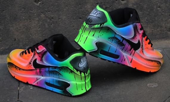 Custom Nike Air Max 90